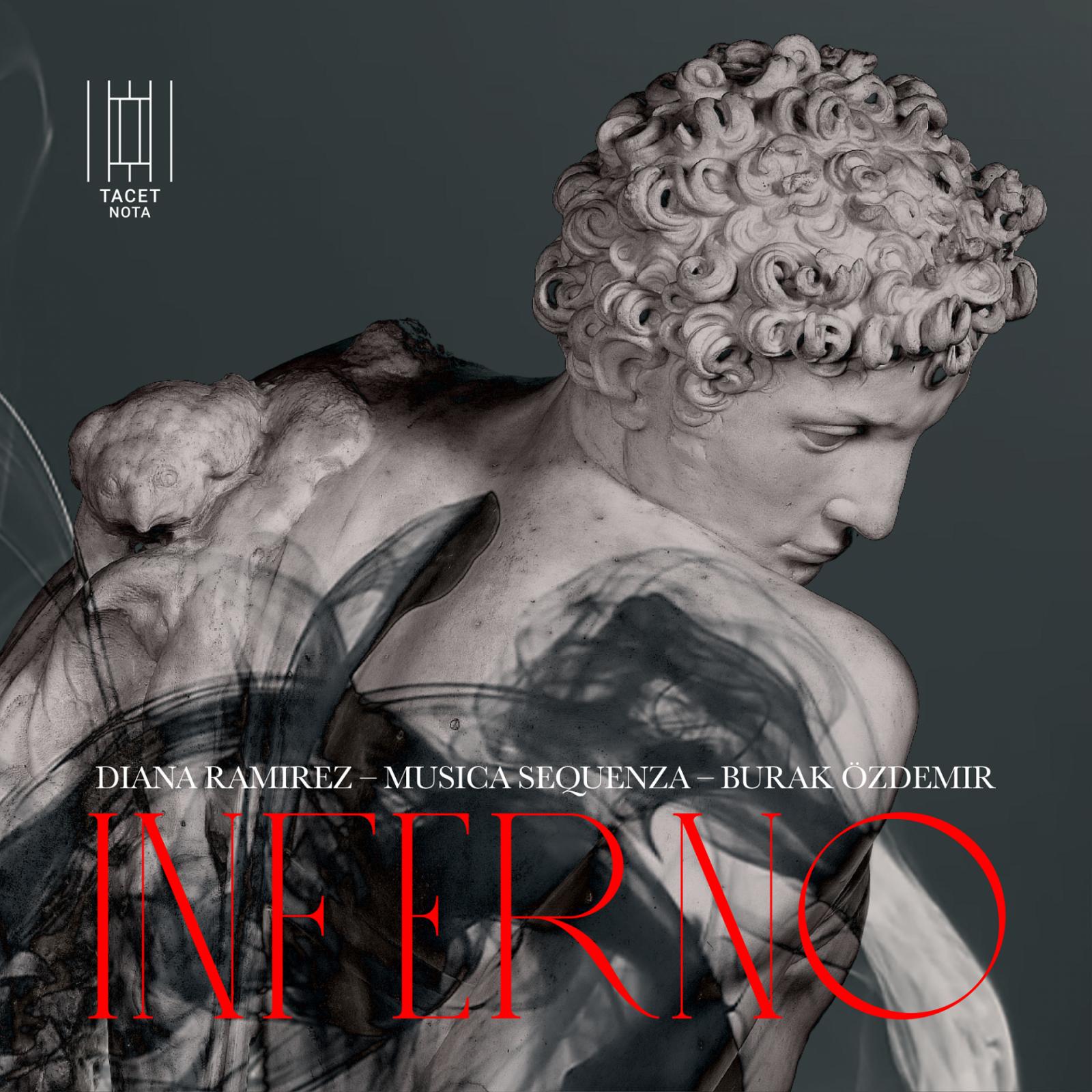 Ensemble Musica Sequenza - Neu Album INFERNO