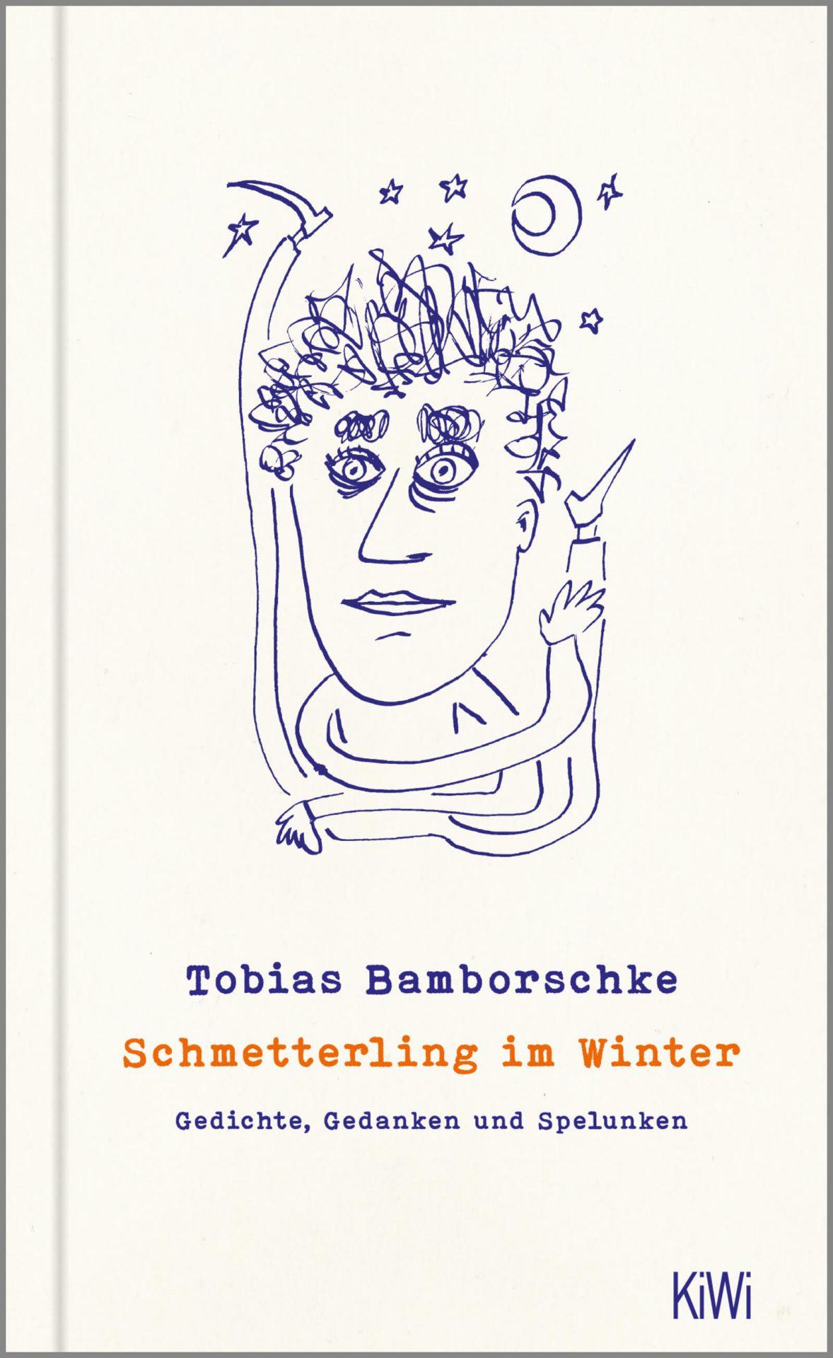 Tobias Bamborschke – Schmetterling im Winter