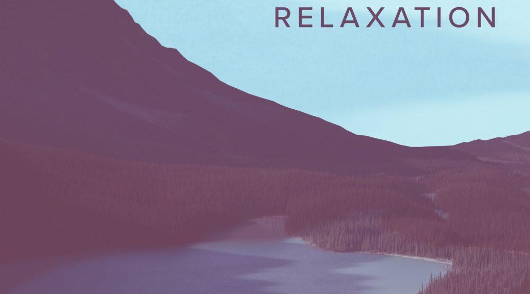"Henning Rechenberg ""Relaxation"""